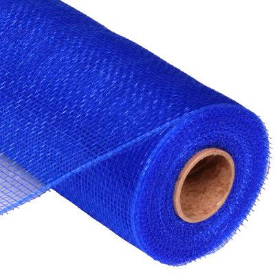 Render Mesh Blue Clearance 1 m x 50 m