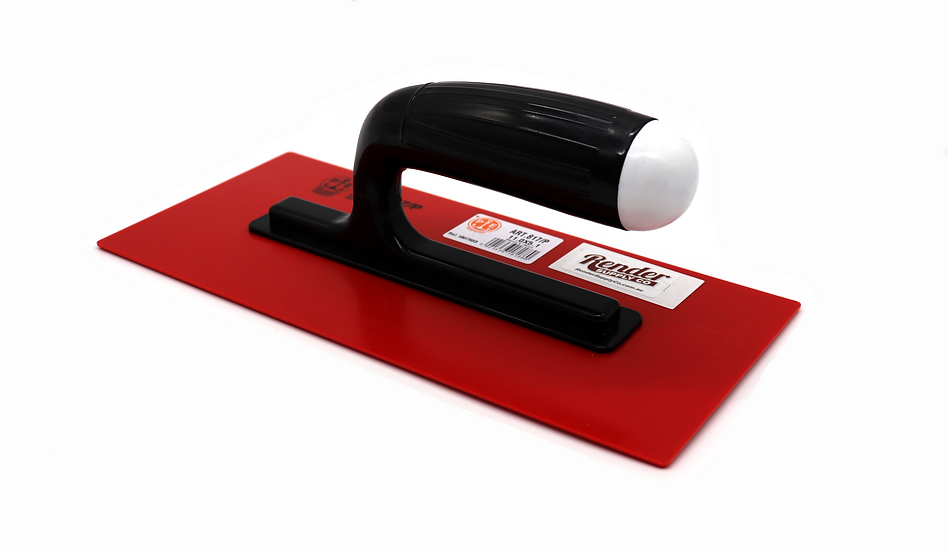 Ancora 817/P Red Texture Float