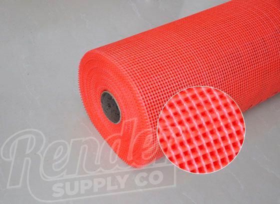 iQuip Render Mesh Adhesive 5mm 1.2m x 50 m