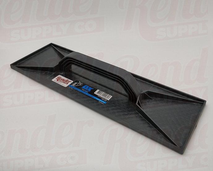 OX Pro 140 x 440mm Plastic Float