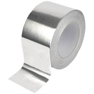 Aluminium InsulationTape 72mm x 50m