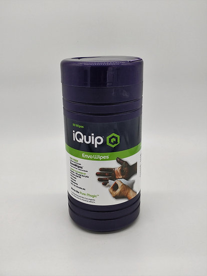 iQuip Envo Wipes