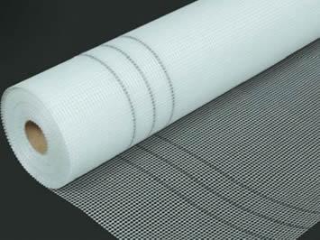 iQuip Non-Adhesive Mesh White 1.2 x 50 m