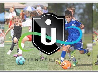 Inter United 3v3 Official Partner with Chamba HELIX