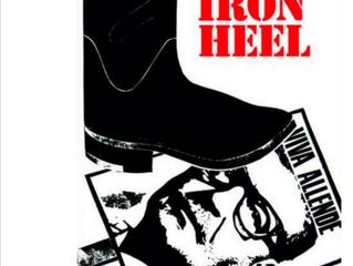 Literature and Fascism THE IRON HEEL