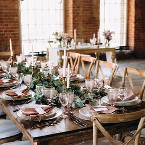 'Pinspiration': City Weddings, London