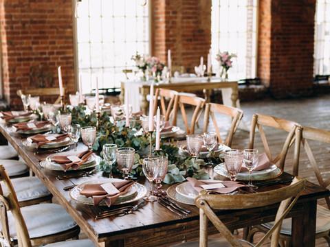 3 Tipps für eine DIY Hochzeit