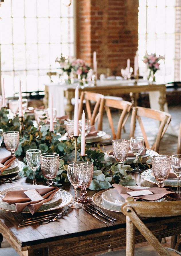 Twist Events Wedding
