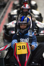 Indoor Speedway