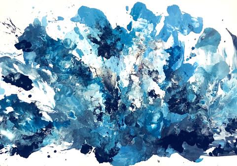 Blue Quel