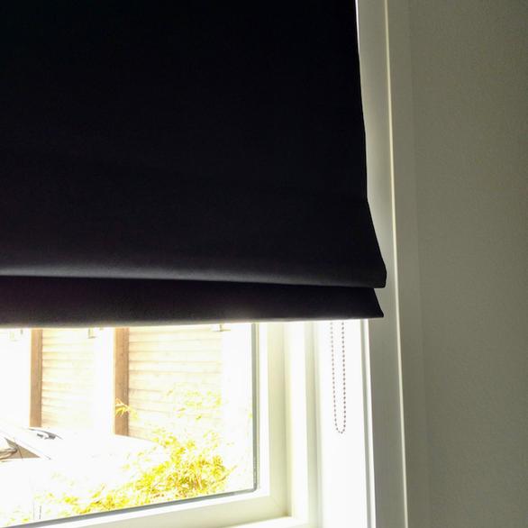 Sunbrella Fabric Shade