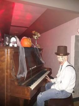 Haunted Hub