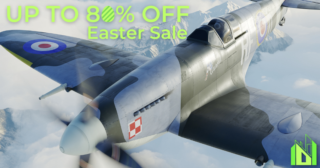 Easter Sale at 3dreamlibrary.com (1) (2)
