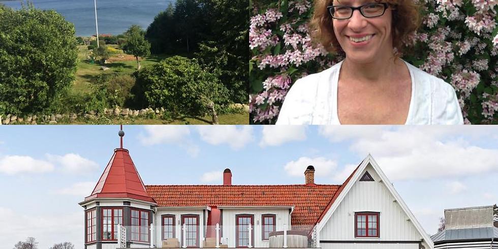 Fullbokad Medium utbildning Anna-Lena Vikström - steg 4