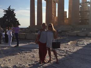 Älskade Grekland