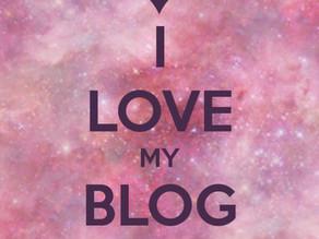 Helena-Magdalenas blogg