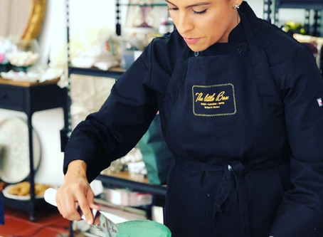 Diario de una Chef en Cuarentena