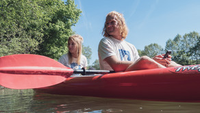 Riverine Input - SURFRIDER FOUNDATION