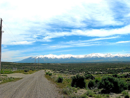 020-007-011 / 1.13 Acres in Elko County, Nevada