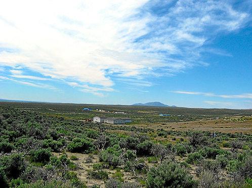 020-006-003 / 1.13 Acres in Elko County, Nevada