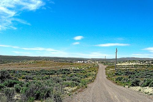 019-007-001 / 1.03 Acres in Elko County, Nevada
