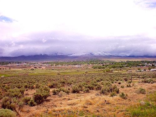 05-0591-63 / 10.34 Acres in Humboldt County, Nevada