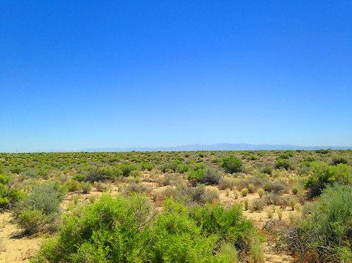 007-660-07 / 21.33 Acres in Lander County, Nevada