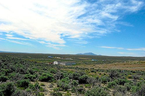 019-003-008 / 1.03 Acres in Elko County, Nevada