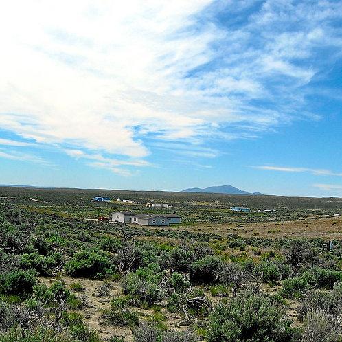 019-014-004 / 1.05 Acres in Elko County, Nevada