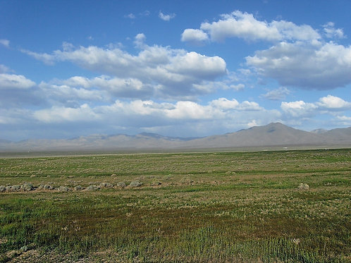 012-050-27 / 80.00 Acres in Pershing County, Nevada