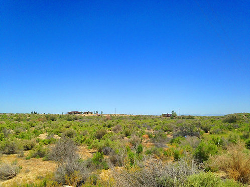 002-014-13 / 0.67 Acres in Eureka County, Nevada