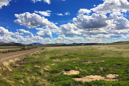 003-443-04 / 10.02 Acres in Eureka County, Nevada
