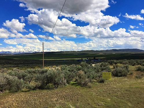 028-020-002 / 2.27 Acres in Elko County, Nevada