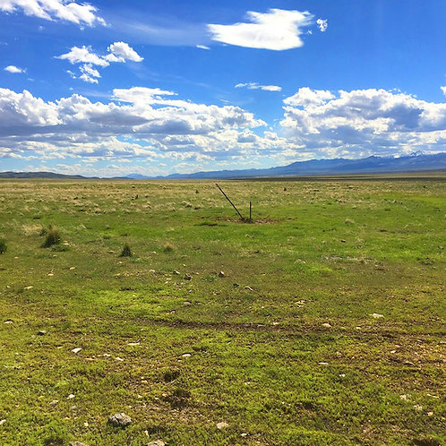 003-471-14 / 21.10 Acres in Eureka County, Nevada