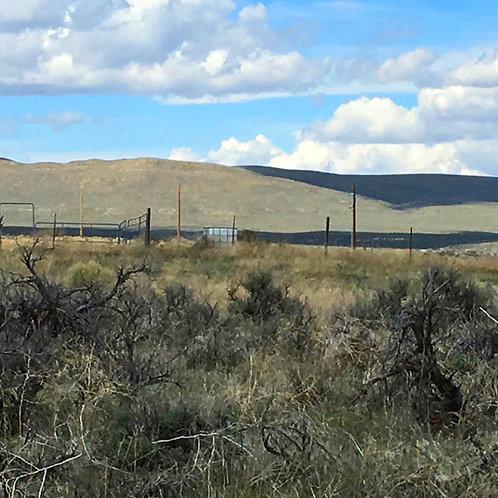 020-001-004 / 1.09 Acres in Elko County, Nevada