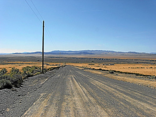 010-372-01 / 2.50 Acres in Pershing County, Nevada