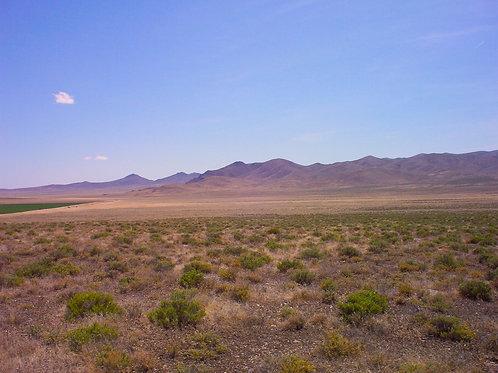 07-0292-04 / 40.62 Acres in Humboldt County, Nevada