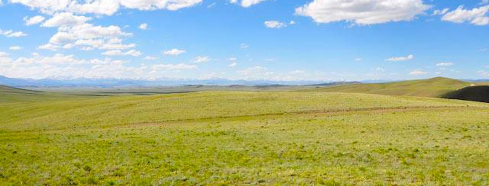 9588 / 5.80 Acres in Park County, Colorado