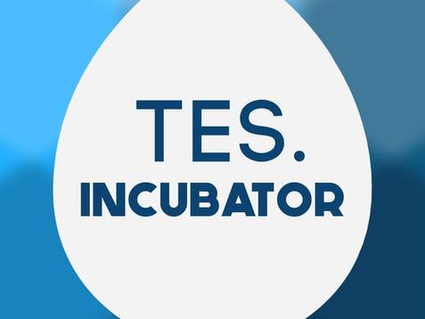 TES Incubator!