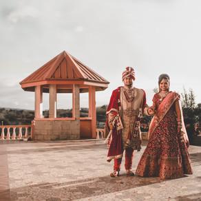 A Destination Wedding in Trinidad & Tobago - Not Your Normal Resort Wedding!