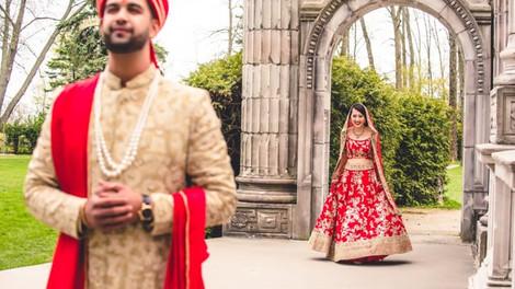 Pauline & Ritesh's Wedding Film