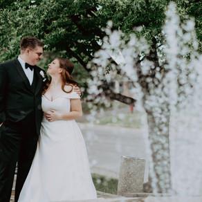 Carmen's Wedding Banquet Wedding Photography - Hamilton
