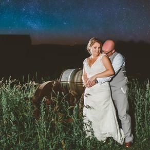 Milton Country Heritage Park Wedding - Chris & Jaime