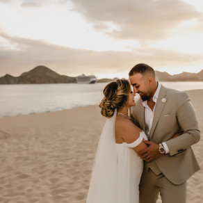 Planning a Destination Wedding During a Pandemic