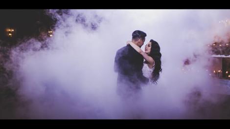 Lina & Thomas's Wedding Trailer