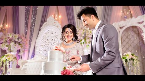 Khadeeja & Ahmads Wedding Film