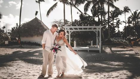 Alana & Bens Destination Wedding Film