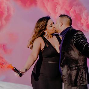 8/10 Couples Are Still Having a 2021 Wedding!