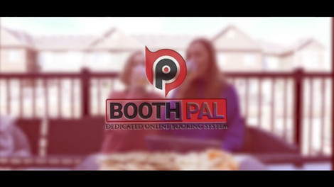 BoothPal Promo Video