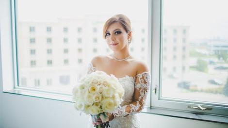 Eron & Shad's Wedding Highlight Film